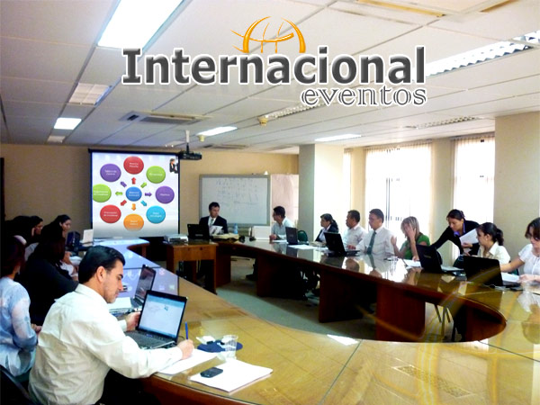 Capacitacion Internacional en Alta Gerencia y Marketing Digital